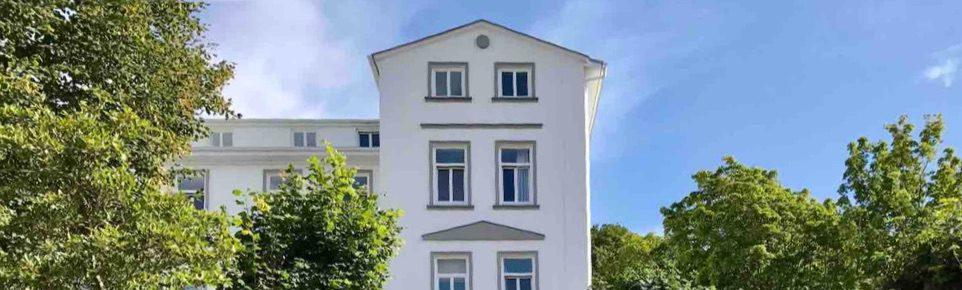 Das Ostseebad Göhren – ein idealer Urlaubsort